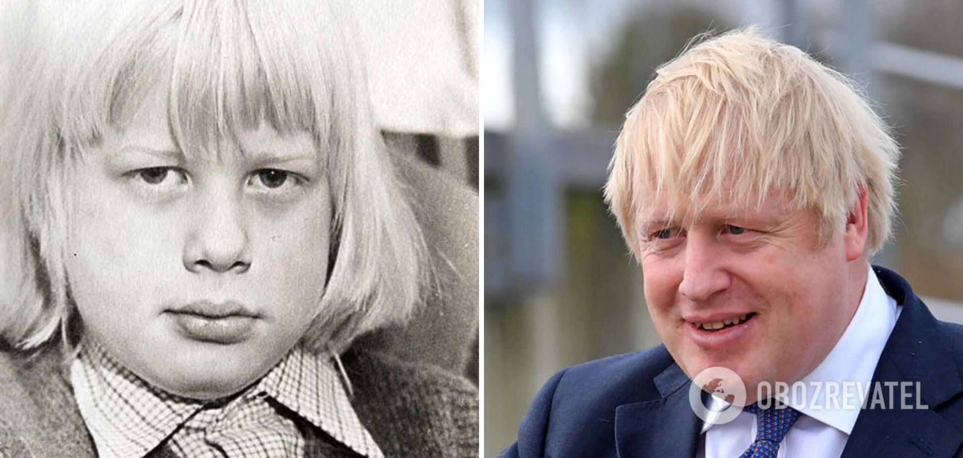Прем'єр-міністр Великобританії Борис Джонсов хотів стати журналістом.