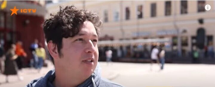 Шуров дав відверте інтерв'ю