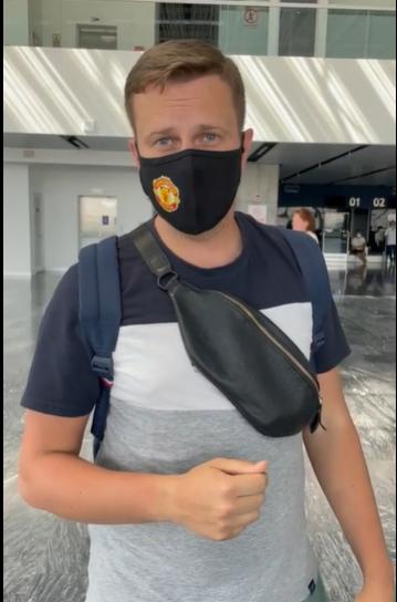 Ситуація в аеропорту Бодрума загострюється.
