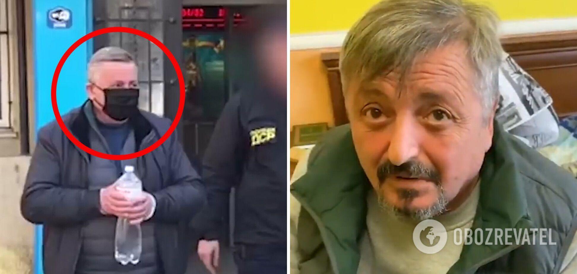 Автанділ Кобешавідзе