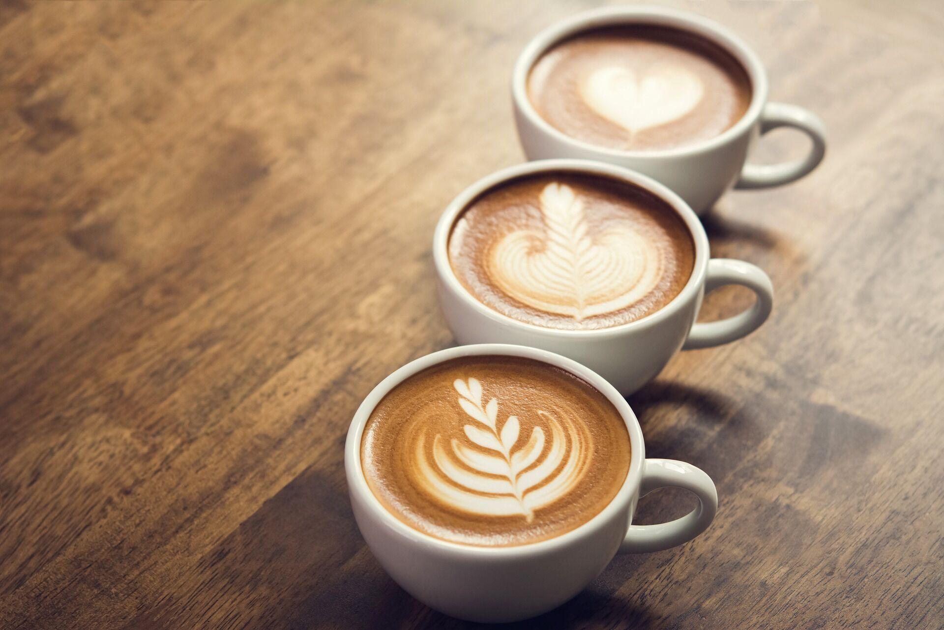 Кофе на ночь лучше не пить