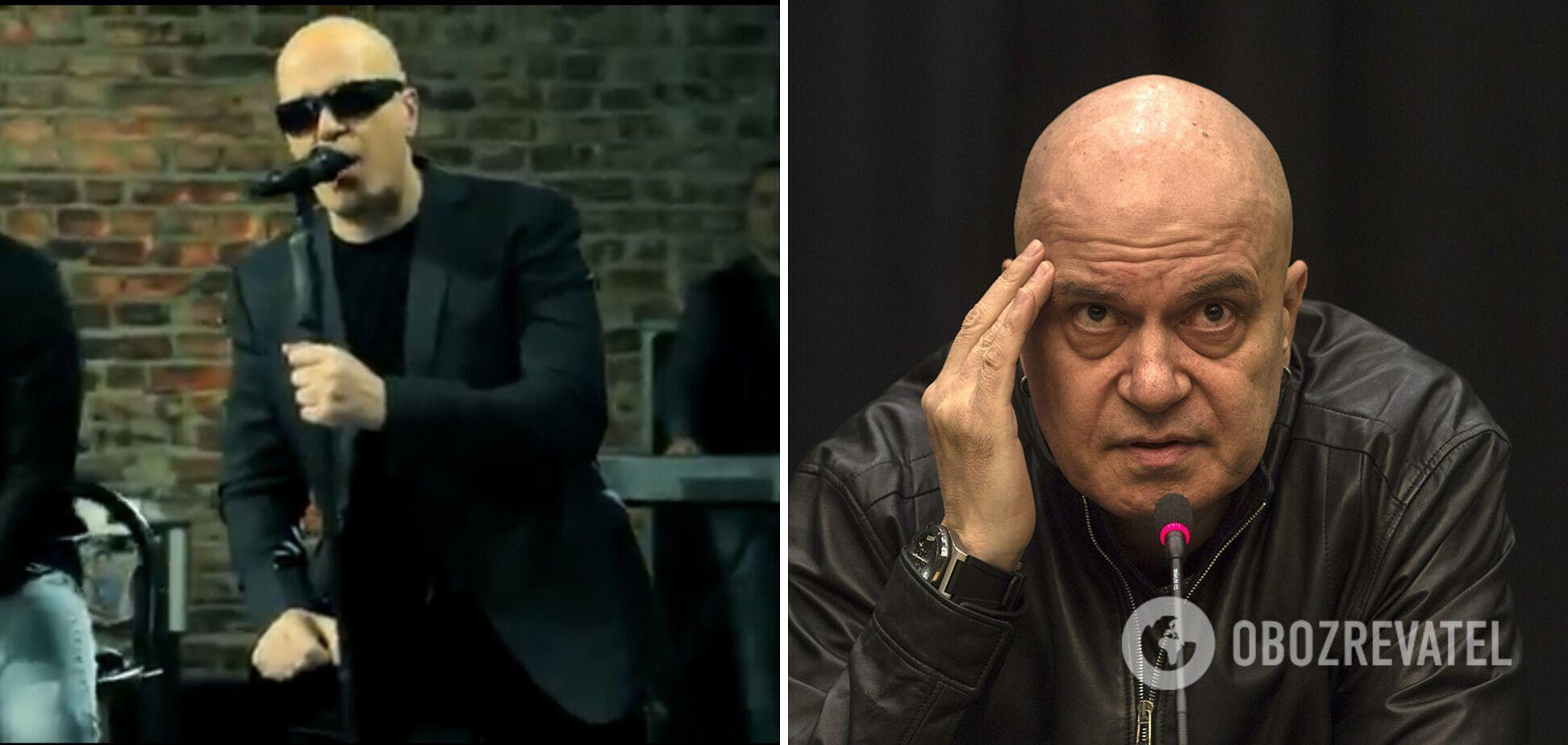 Станіслав Трифонов – болгарський музикант, продюсер і актор