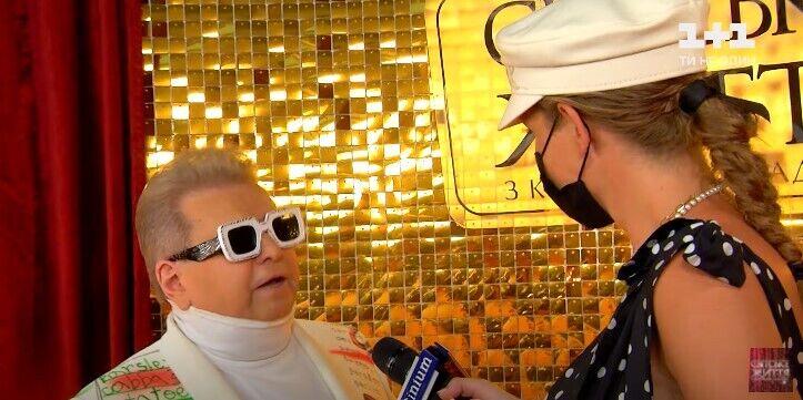 Поплавский дал новое интервью