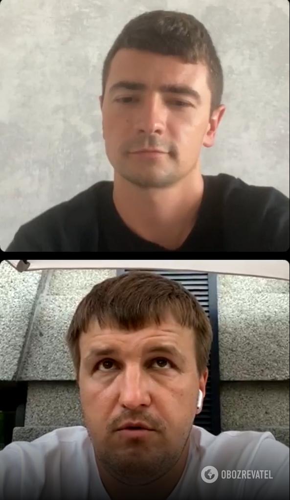 Олександр Красюк розповів про підготовку до бою Усик – Джошуа.