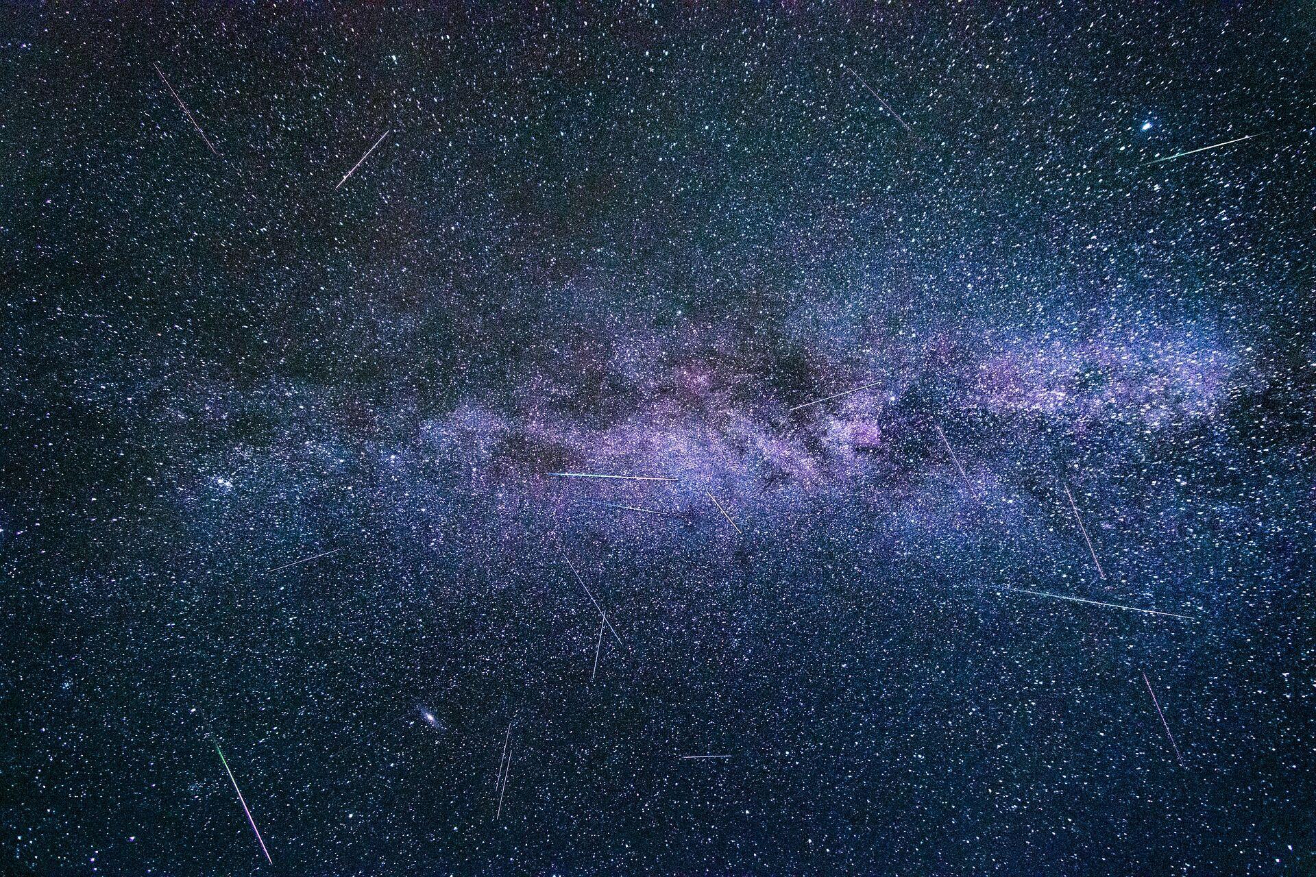 Разом з Персеїдами до атмосфери Землі можуть потрапити й Капрікорніди
