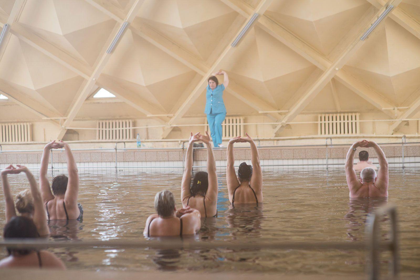 Води Куяльника цінуються навіть більше, ніж грязі Мертвого моря