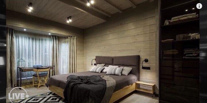 Спальня Кравец