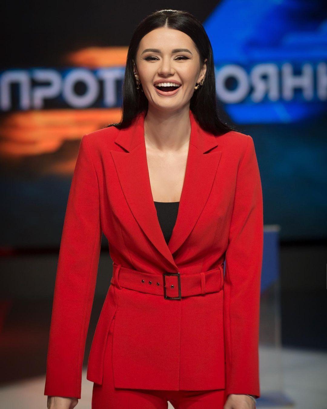 """Диана Панченко поедет на """"Славянский базар""""."""