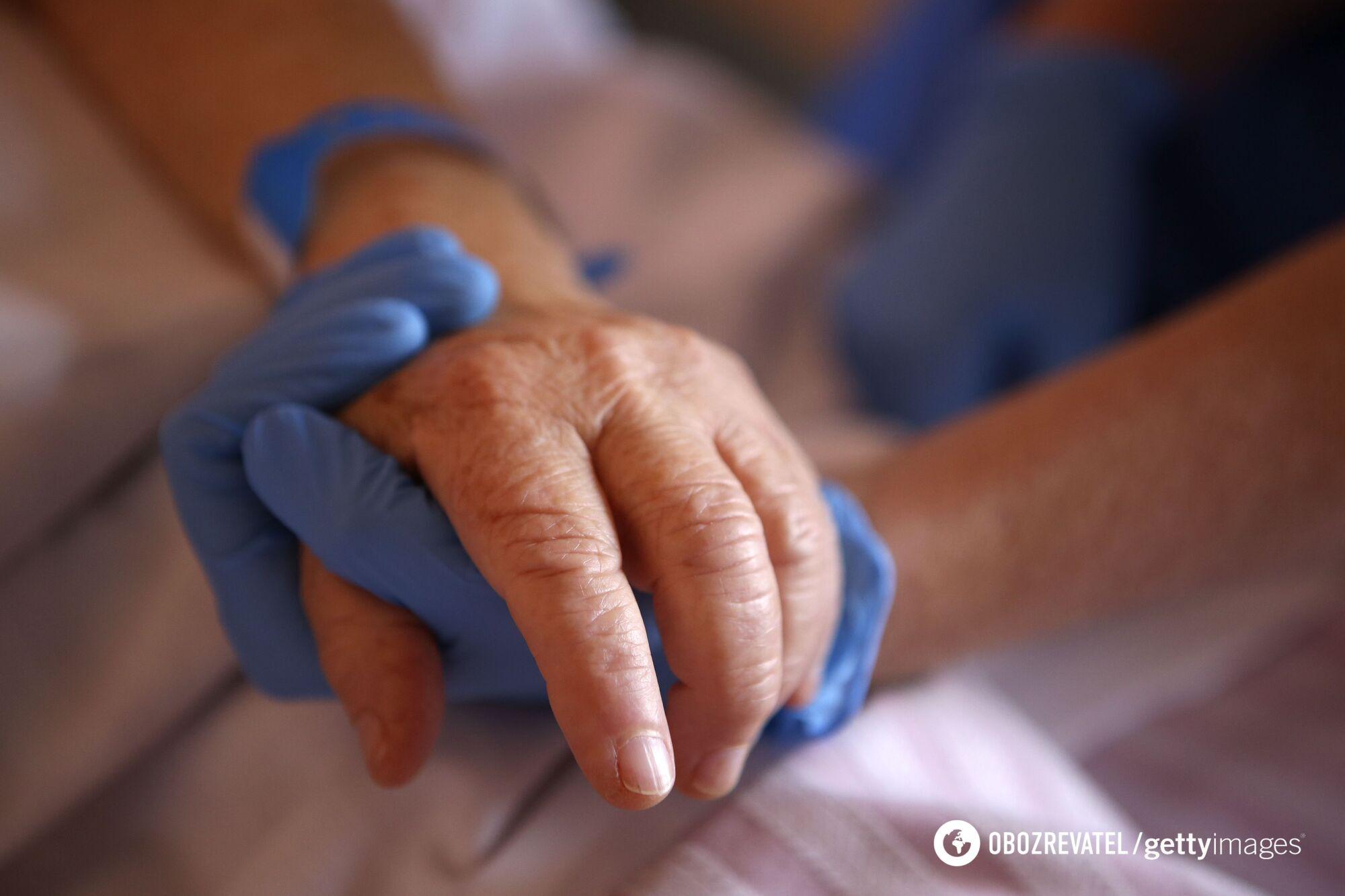 Мировая система здравоохранения оказалась несостоятельной в плане противодействия инфекциям.