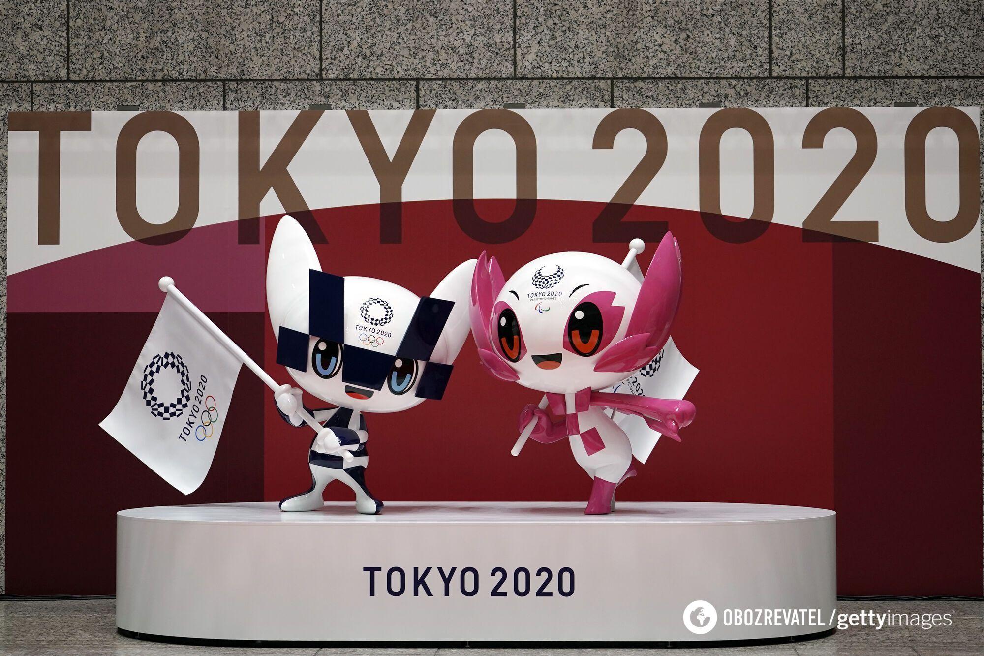 В Токио введен режим чрезвычайной ситуации.