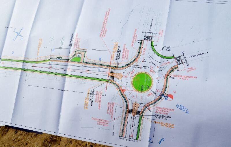 Болградская райгосадминистрация запускает работу по восстановлению дорог местного значения