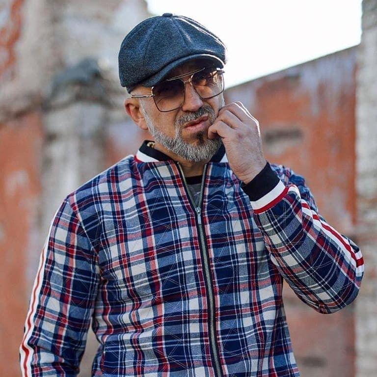 Серега (Сергей Пархоменко) – белорусский хип-хоп-исполнитель
