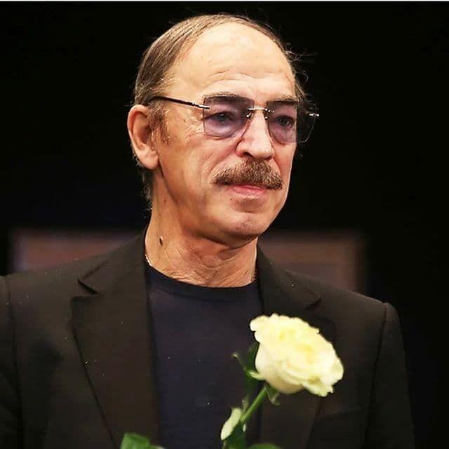 Михаил Боярский – советский и российский актер театра и кино