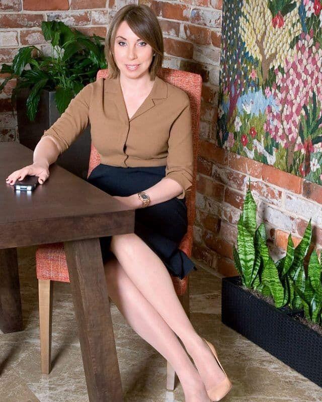 Як виглядає Ірина Меладзе