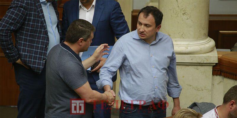 Івченко і Сольський