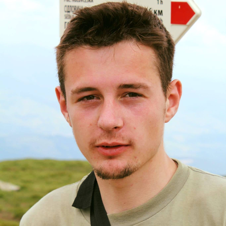 Андрей Зубко