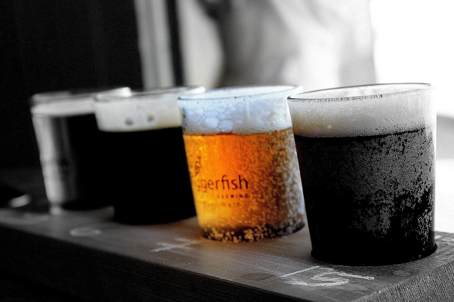 Від слабоалкогольних напоїв також краще відмовитися
