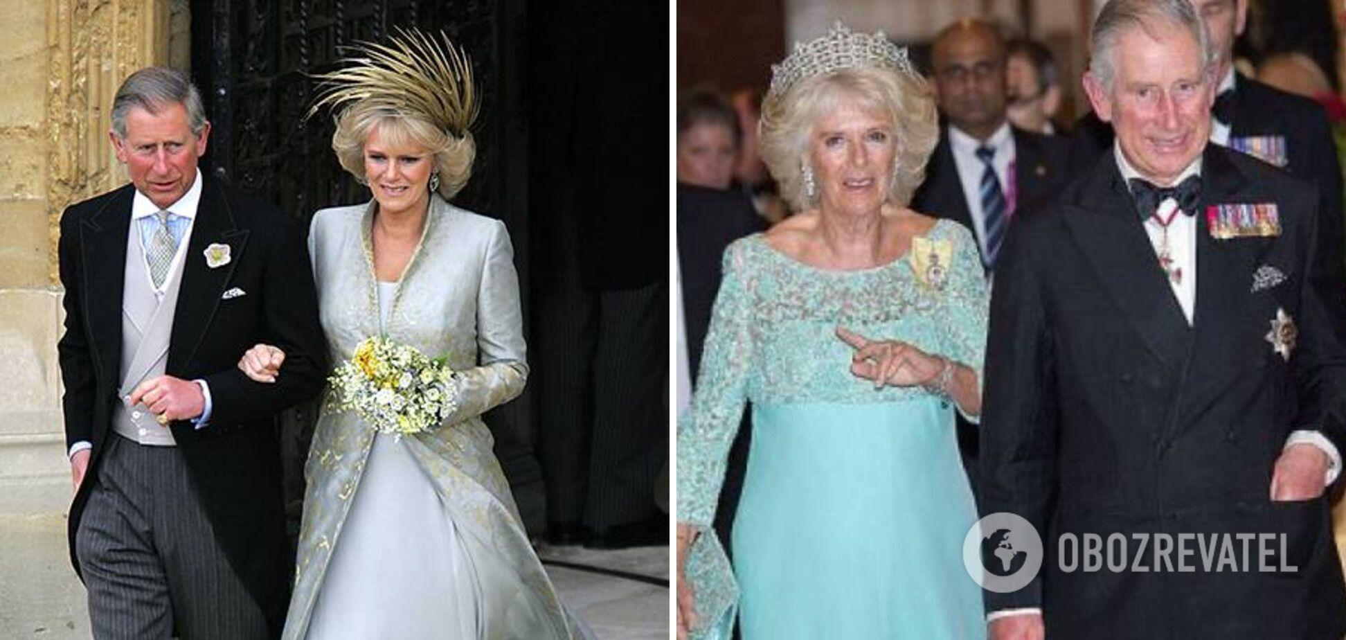 Их брак был самым скандальным в истории Британии