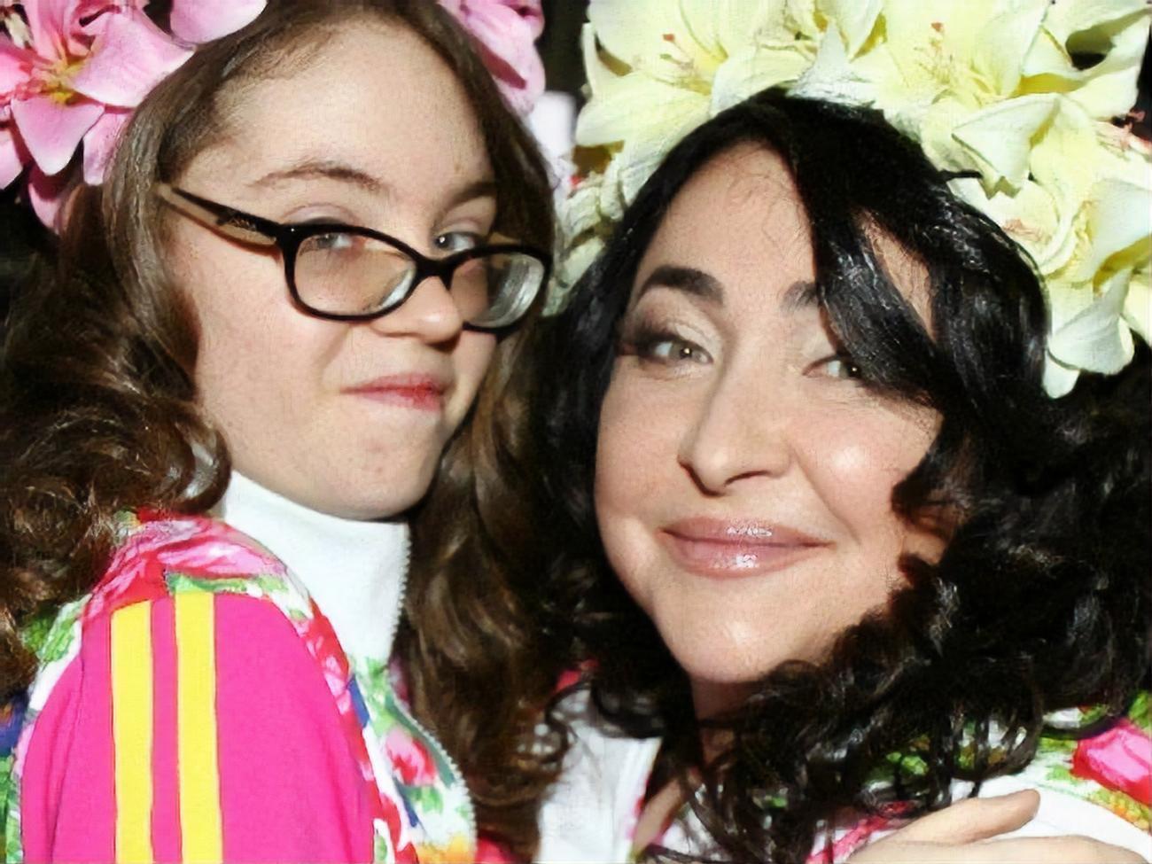 Лолита призналась, что у дочери не аутизм, а синдром Аспергера