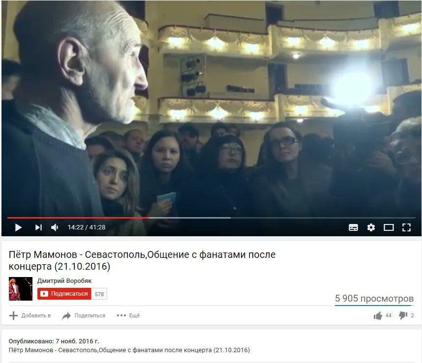 Новости Крымнаша. Не верьте телевизору! В Крыму все наоборот!