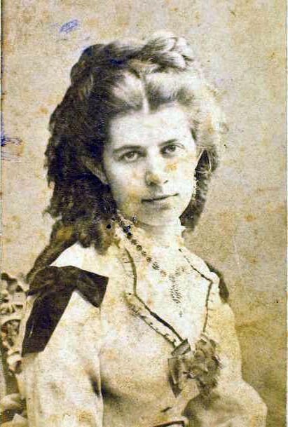 Олена Пчілка, 1865 рік