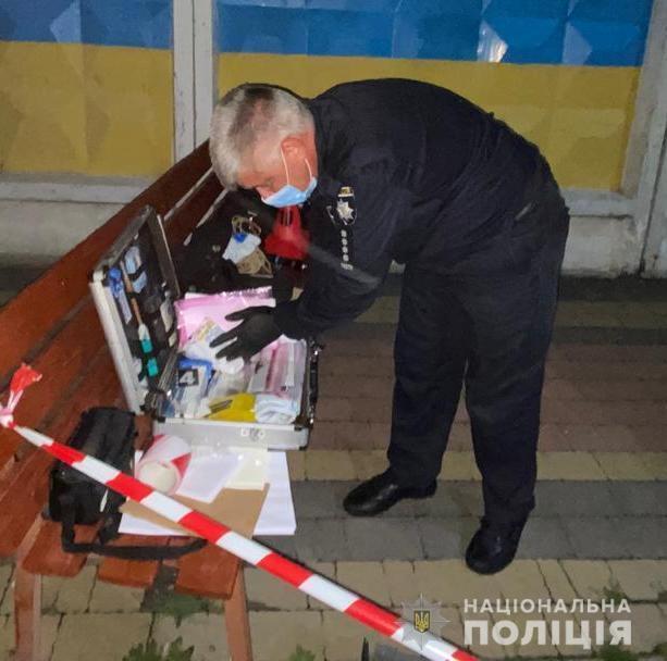 У Львівській області затримали злочинця