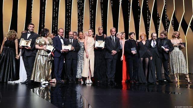 Названо переможців Каннського кінофестивалю.