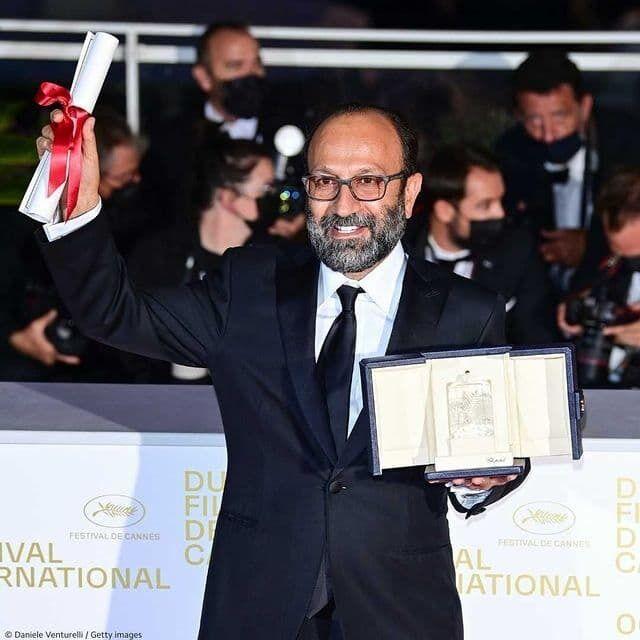 У Франції завершився 74-й Каннський кінофестиваль.