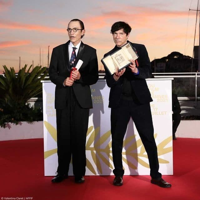 Каннський кінофестиваль пройшов у 74-й раз.