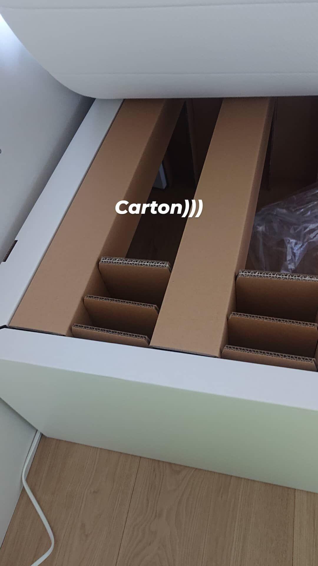 Кровати на Олимпиаде-2020 сделаны из картона.