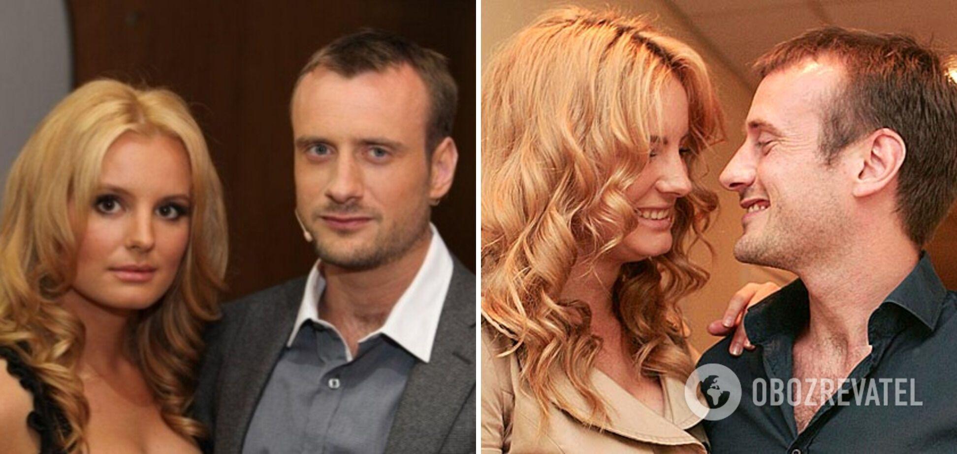 Фрэнсис Романов и Елена Ряснова разошлись.