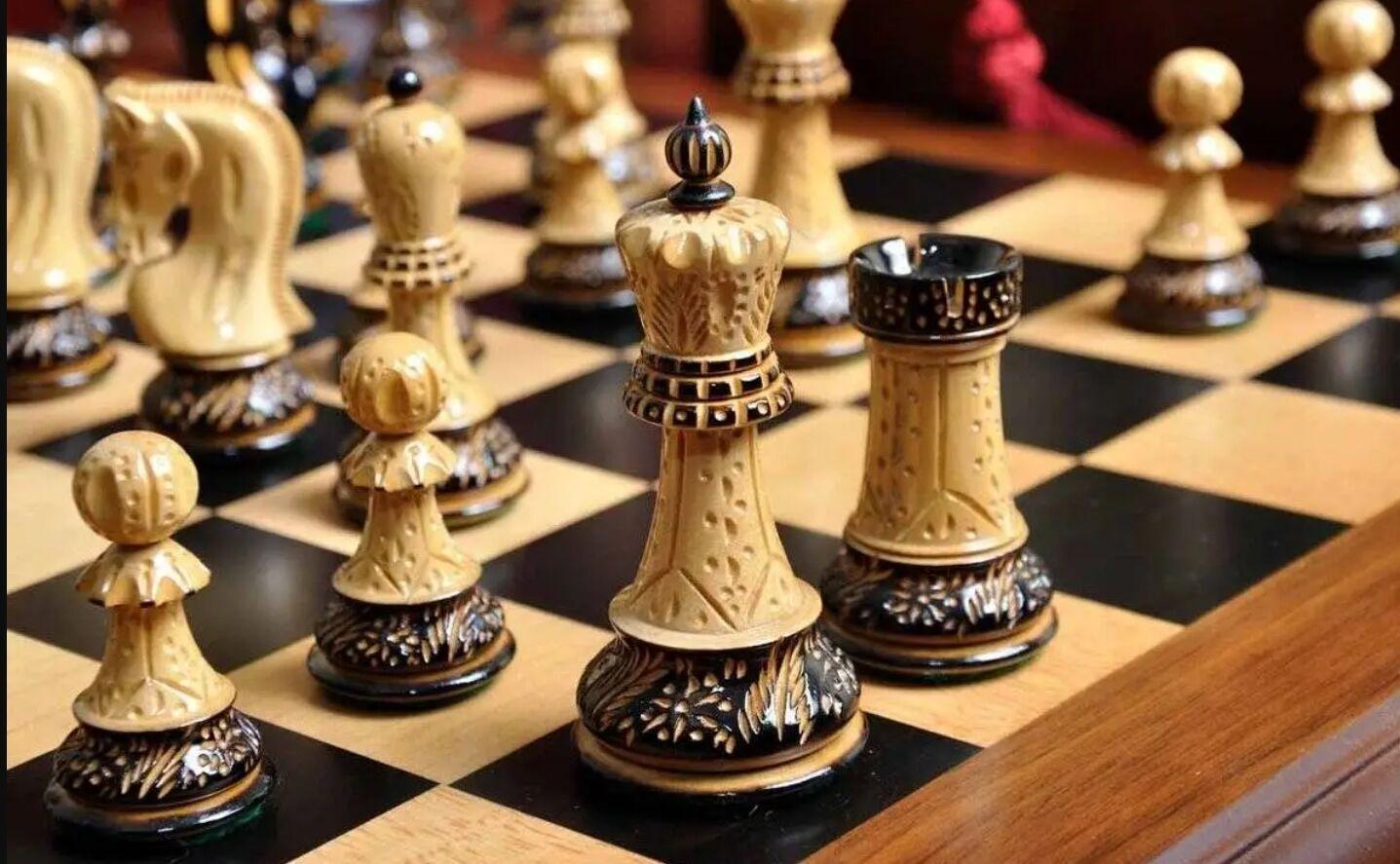 20 июля – праздник для всех шахматистов
