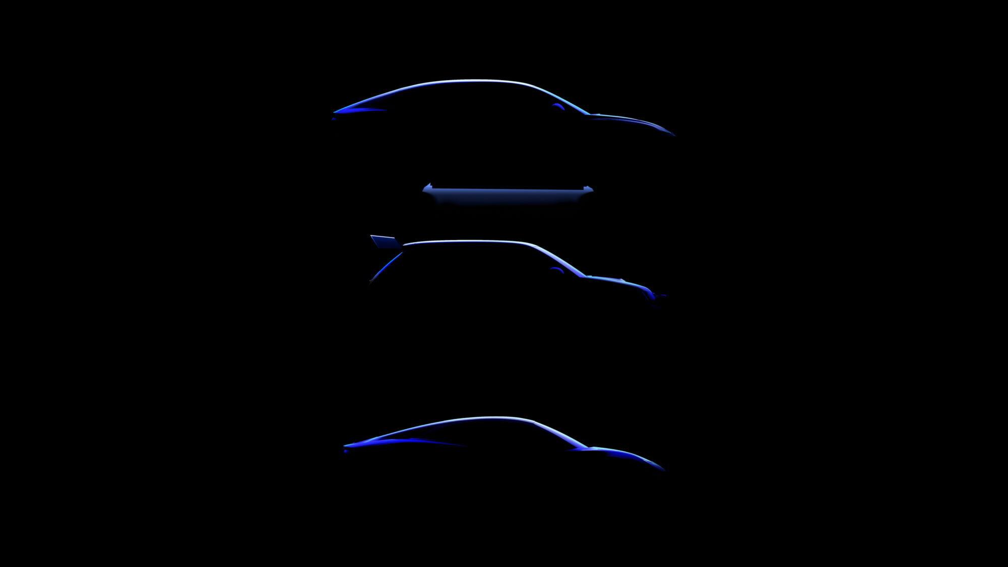 К 2025 году под брендом Renault будут предлагаться 7 новых электромобилей