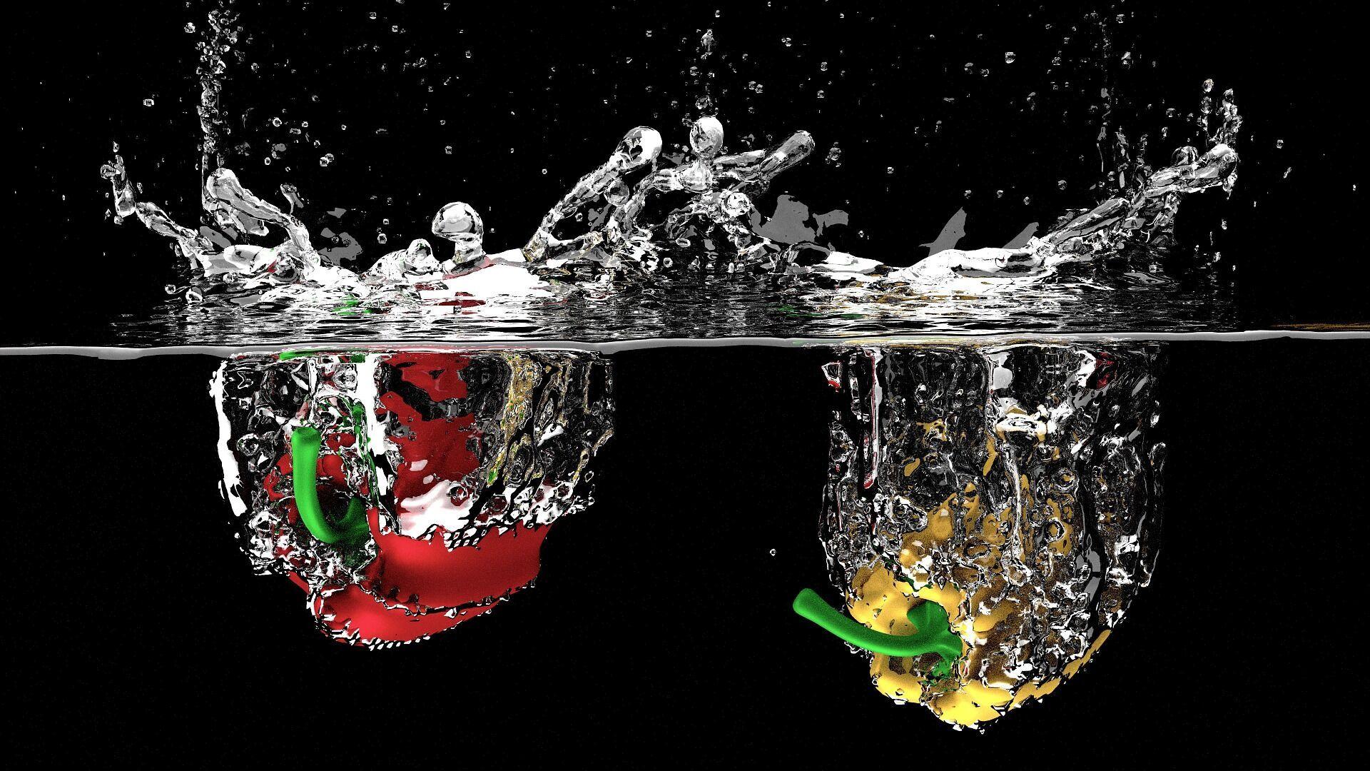 Щоб позбутися нітратів потрібно замочувати овочі воді з содою