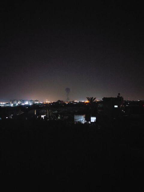Армия ответила ХАМАС.