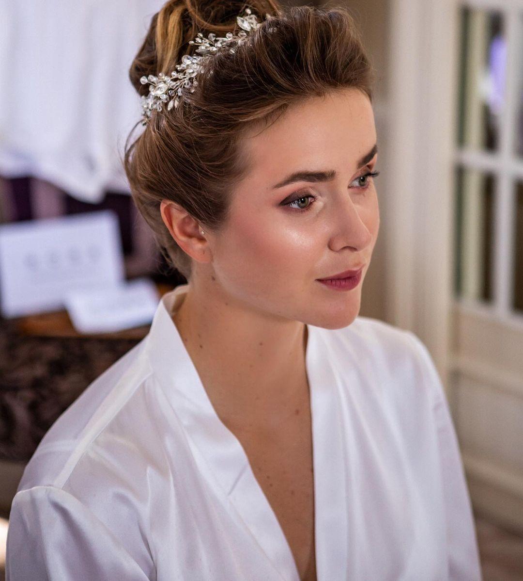 Элина Свитолина.