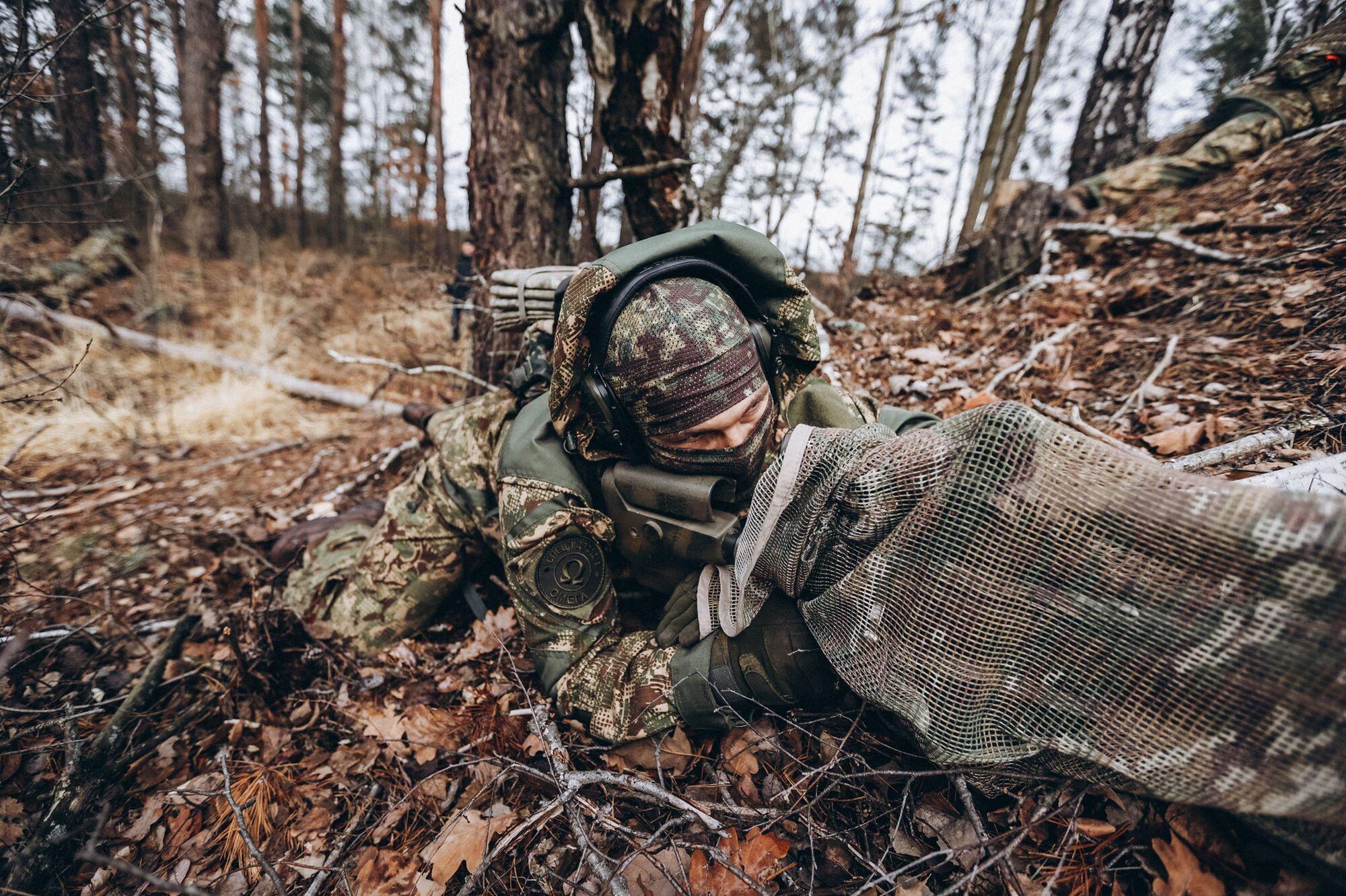 Від початку війни з Росією НГУ активно залучали до протидії агресії