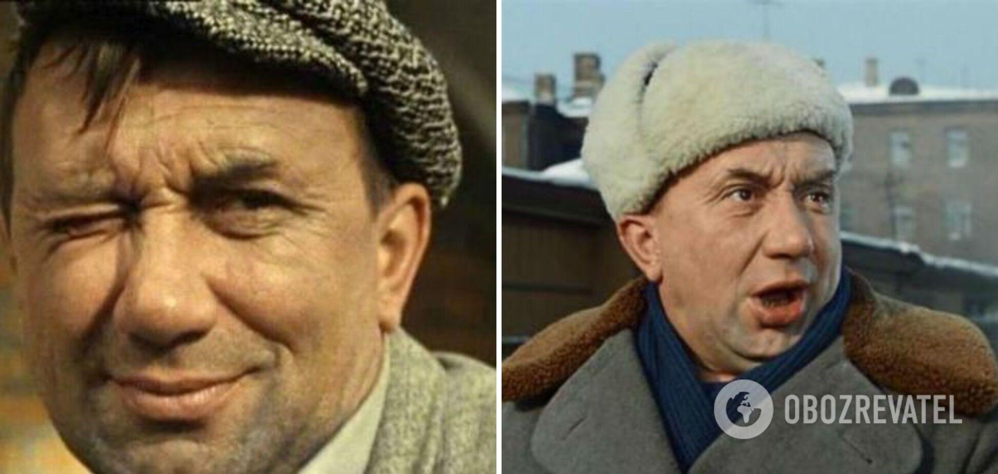 Алексей Смирнов умер в 59 лет