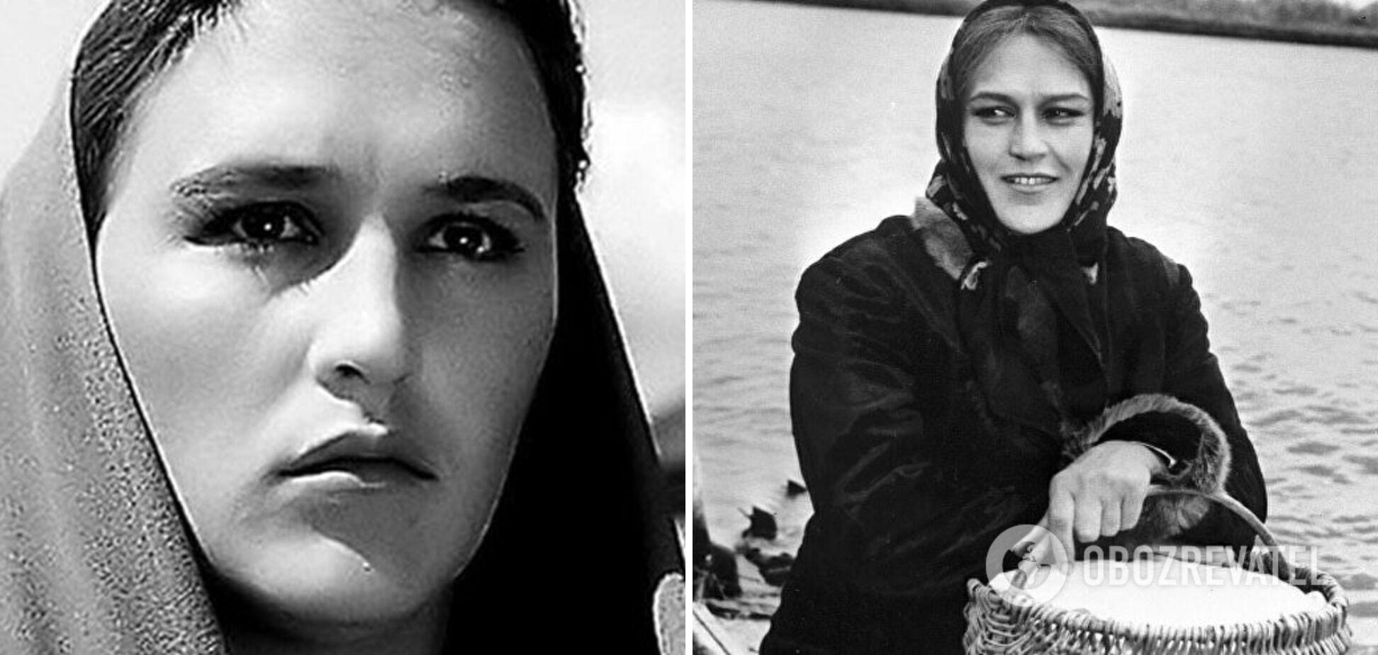 Нонна Мордюкова скончалась в 82 года