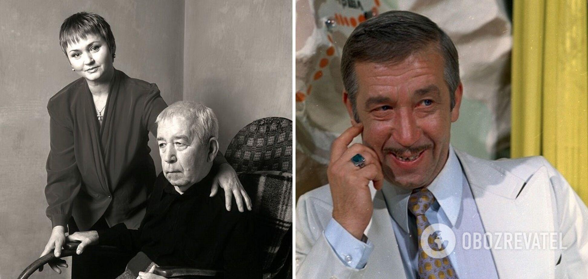 Борислав Брондуков умер в возрасте 66 лет