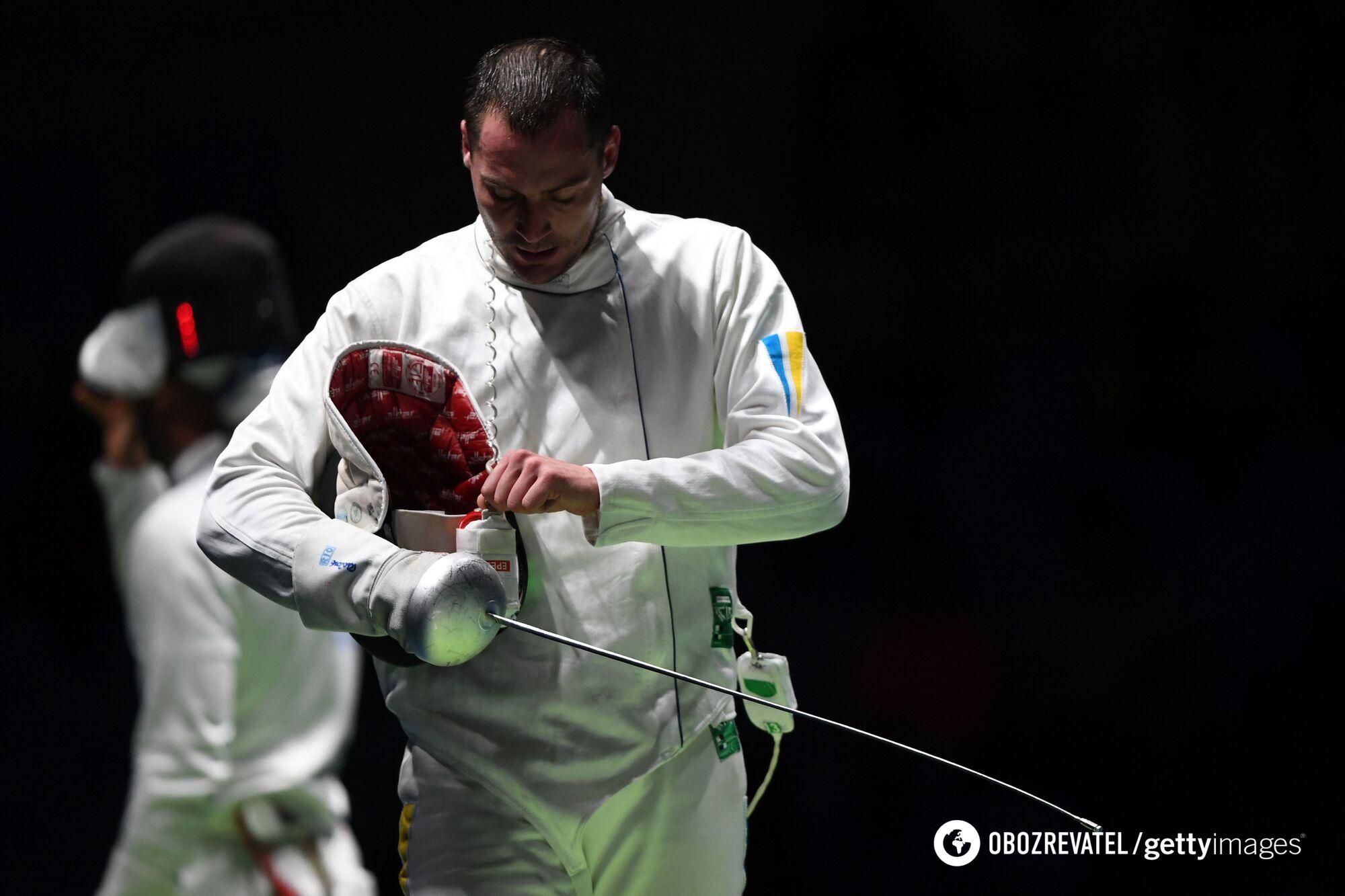 Богдан Никишин занял четвертое место в Рио-де-Жанейро