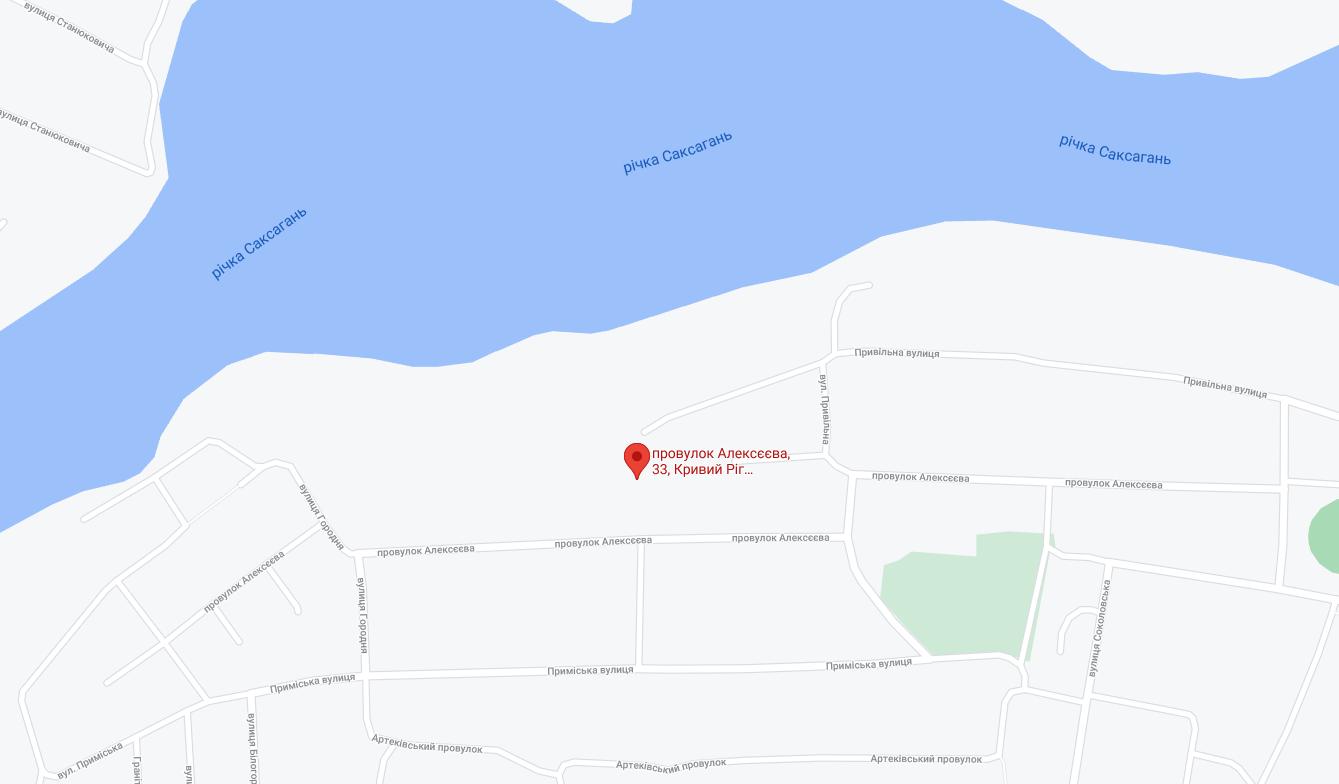 Место двойного убийства
