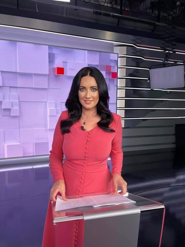 Соломія Вітвіцька вийшла у прямий ефір після ДТП