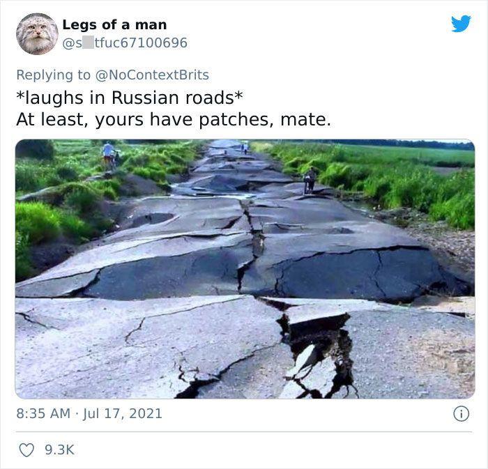Американські гірки в Росії