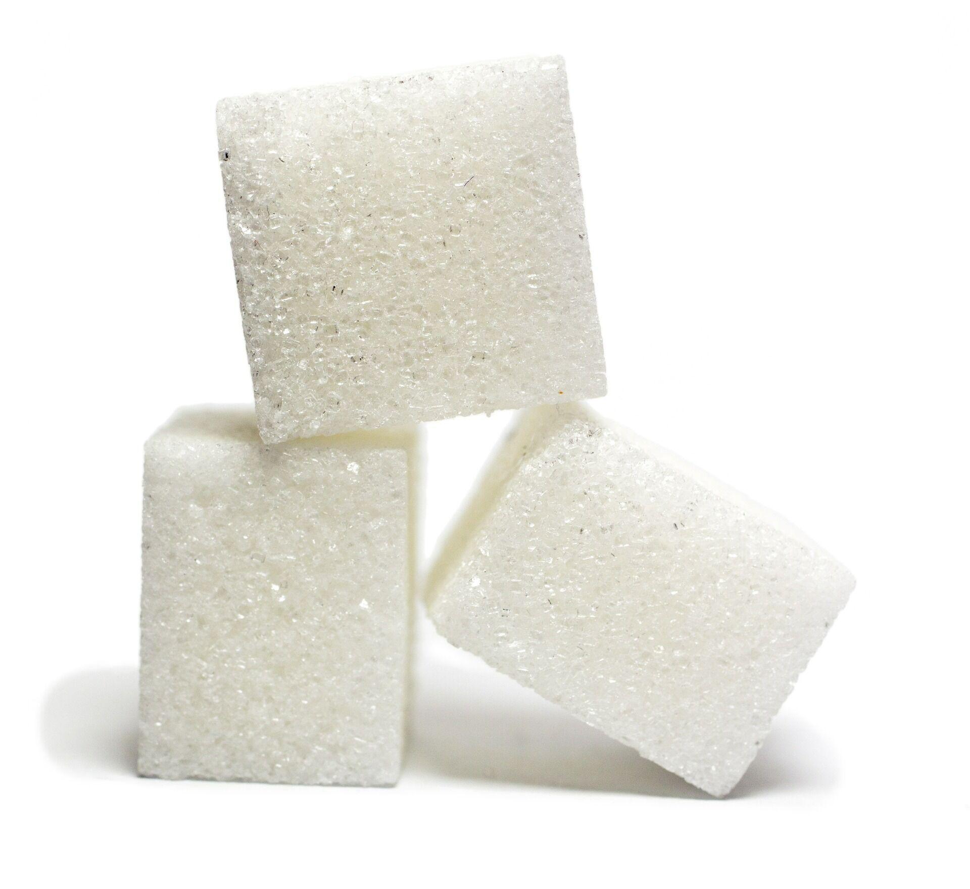Количество сахара зависит от спелости фруктов