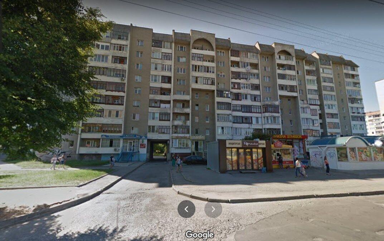 Пилипюк, колишня дружина і дочка жили в квартирі на першому поверсі