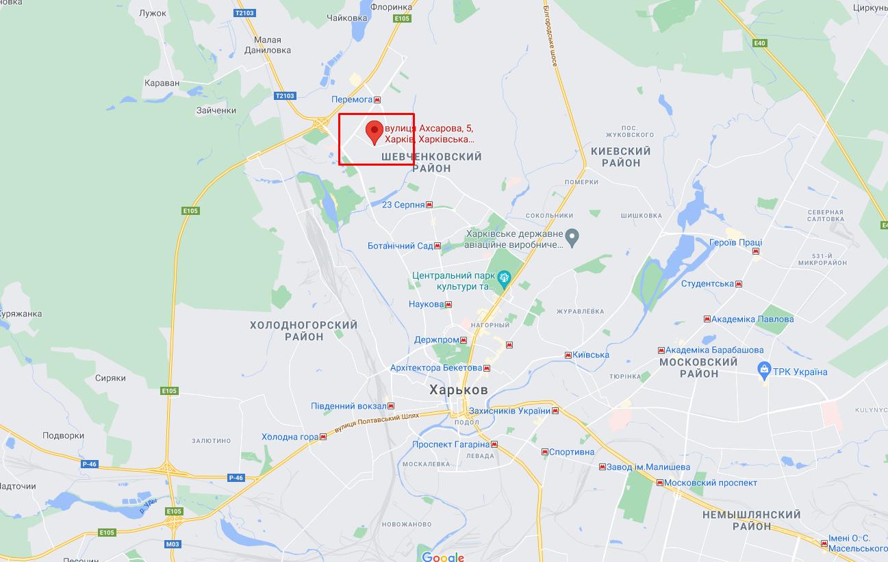 Стрельба произошла на улице Асхарова 5.