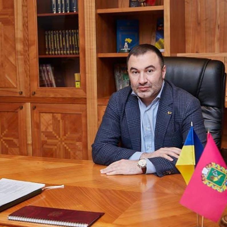 НАБУ затримало заступника голови Харківської облради й адвоката на хабарі в 1 млн грн. Фото