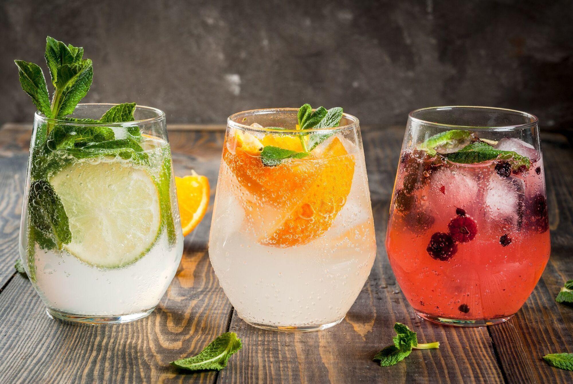 Эксперты советуют не злоупотреблять алкоголем