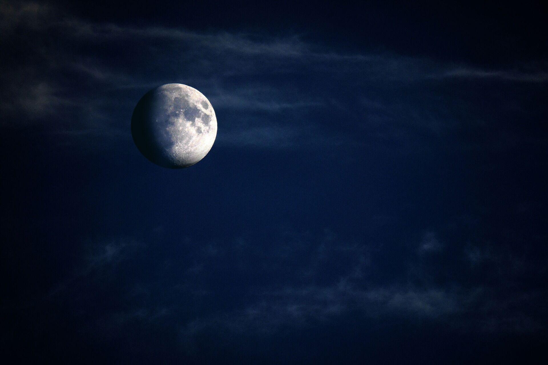 Липневий повний місяць – один з чотирьох найважливіших у році